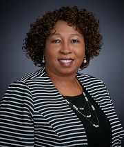 Jane Irungu, Ph.D.